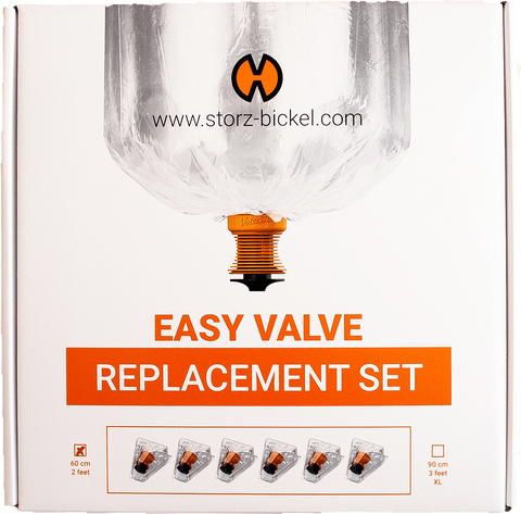 Volcano Hybrid Easy Valve Replacement Set by Storz & Bickel