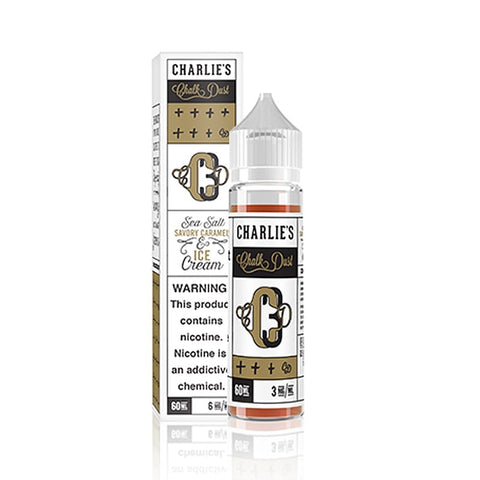 C3 by Charlie's Chalk Dust