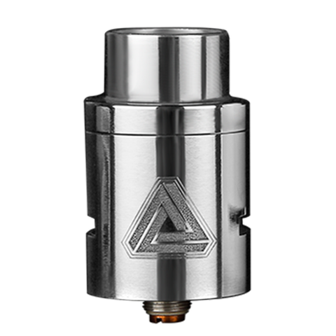 Limitless Atty Stainless Steel versian