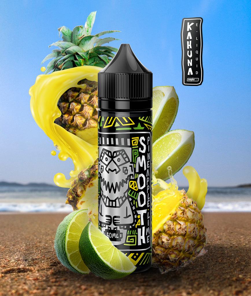 Kahuna 60ml Superbank