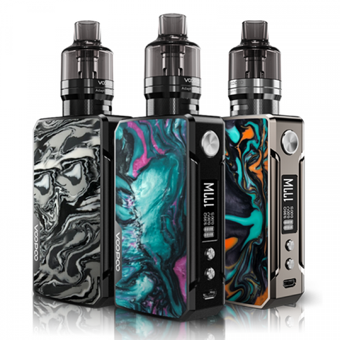 Voopoo Drag 2 With PnP Pod 4.5ml Refresh