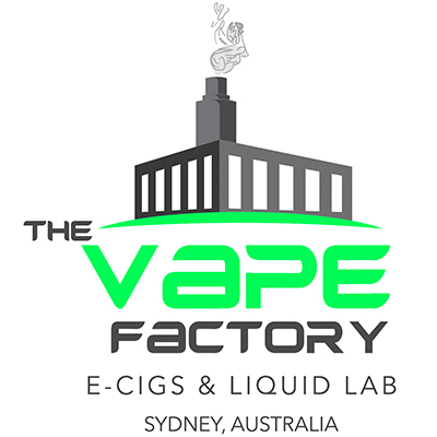 The Vape Factory