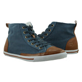 Men's High Top Vintage