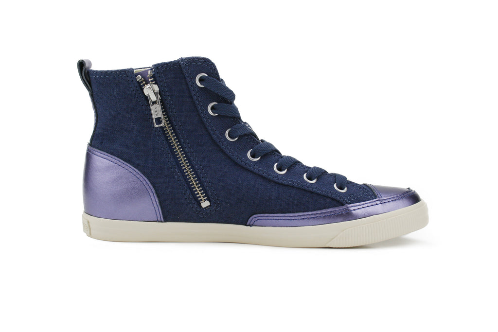 Women's High Top Vintage