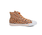 Women's High Top - Burnetie Shoes