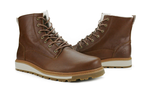 Men's Casual Mid