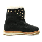 Women's Uniform Mid Snow Boots