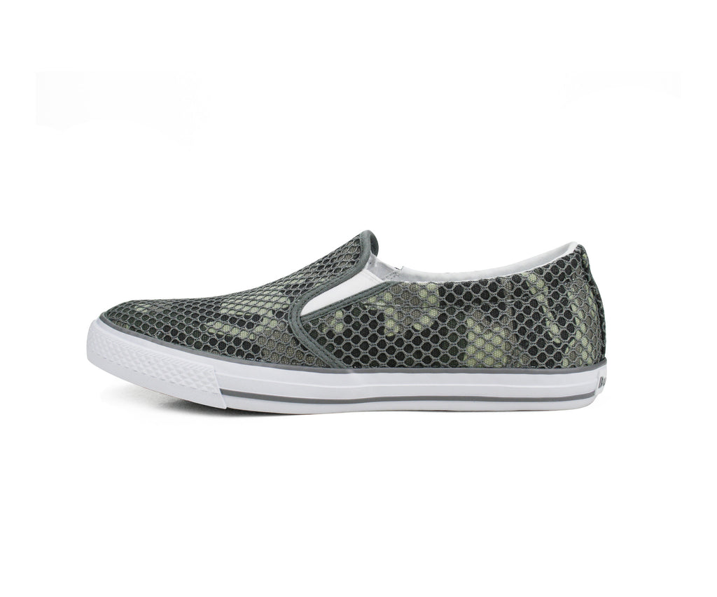 Men's Camo Skid II - Burnetie Shoes