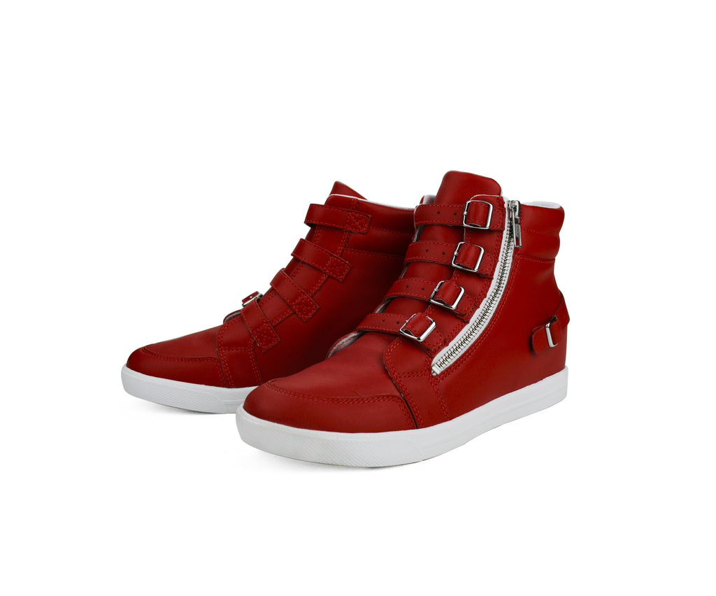 Burnetie High Heeled One High Top (Women's) jszQF