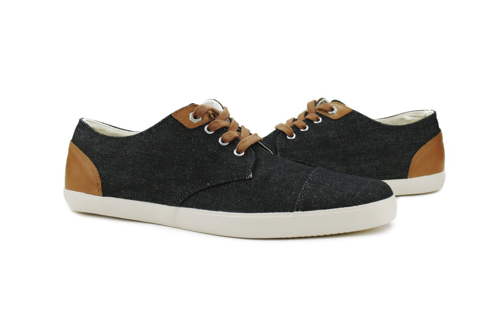 Men's Hawk Eyes - Burnetie Shoes
