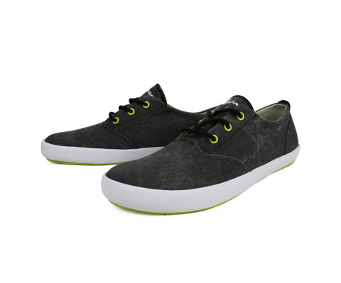 Men's Canvas Casual Low