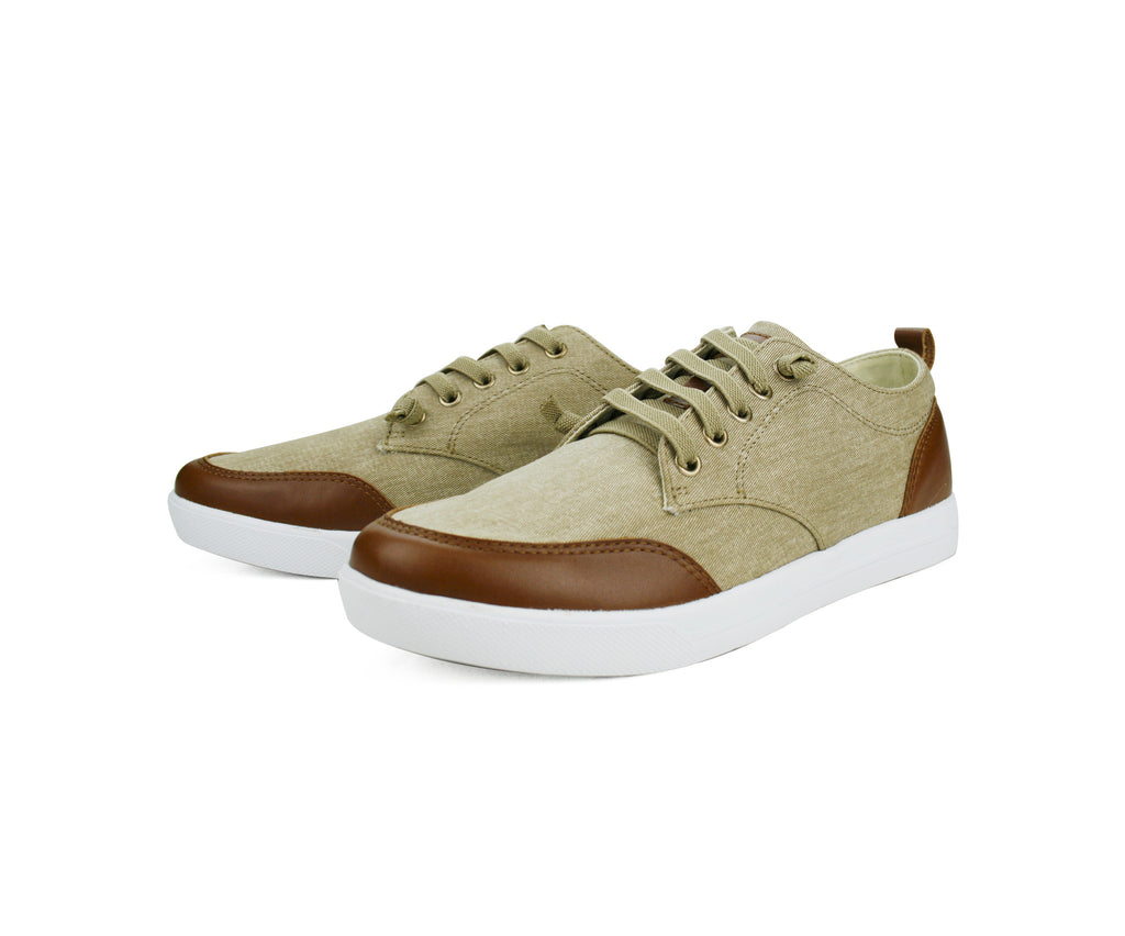 Men's Parker Low - Burnetie Shoes