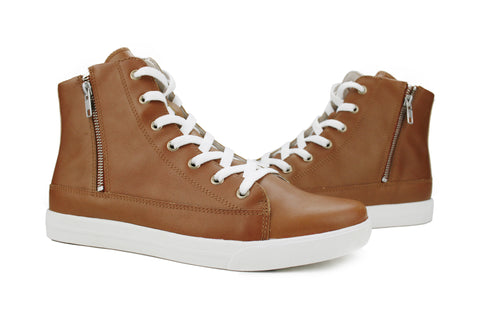 Men's Leather Hybrid X