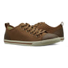 Men's Solid Plaid Ox Vintage sneaker