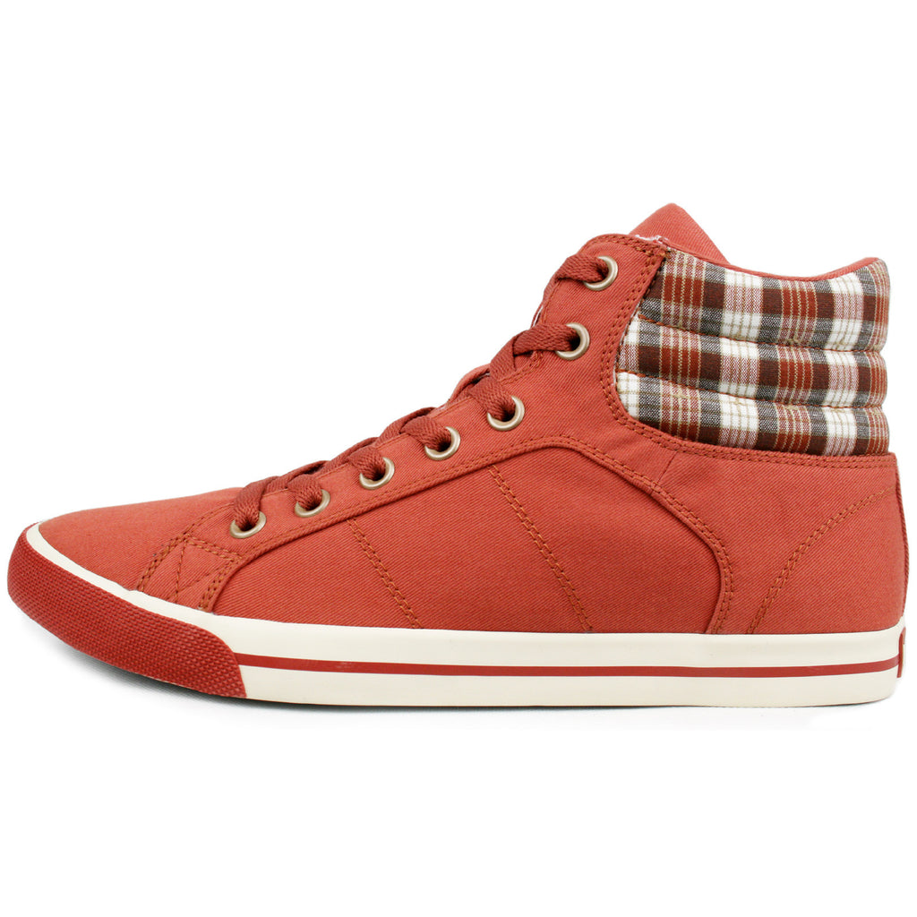 Men's High Top BB