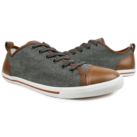 Men's Asymmetry Low