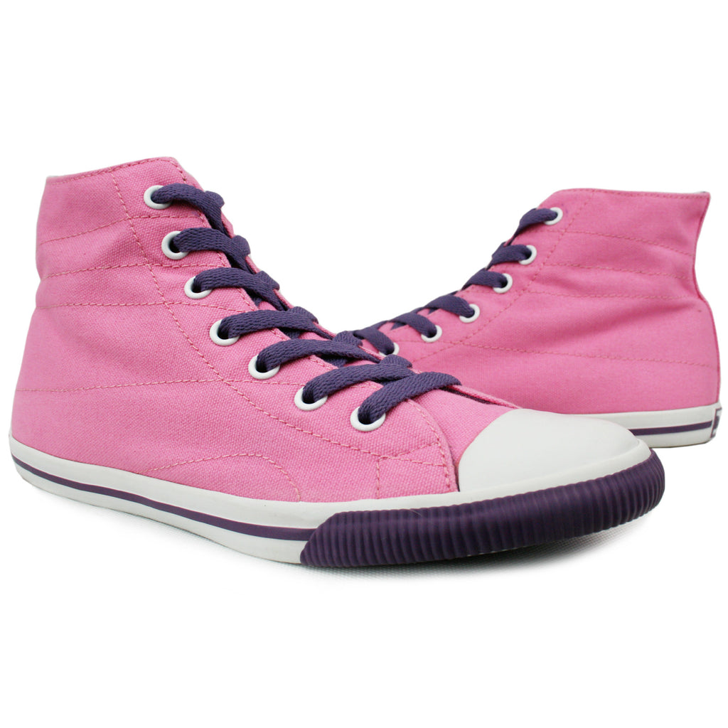 Women's High Top X