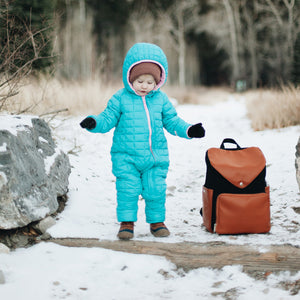 5 Tips for Getting Your Kids Outside This Winter