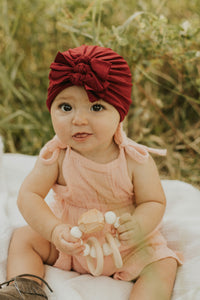 Twilight Turbans - Baby Bear Outfitters