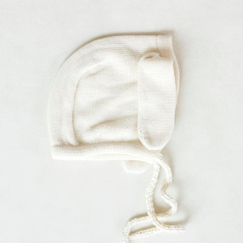 Knit Bunny Bonnet - Baby Bear Outfitters