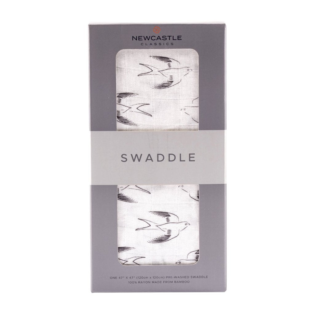 Sparrows Swaddle