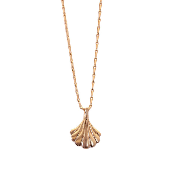 WING 18CT ROSE GOLD NECKLACE