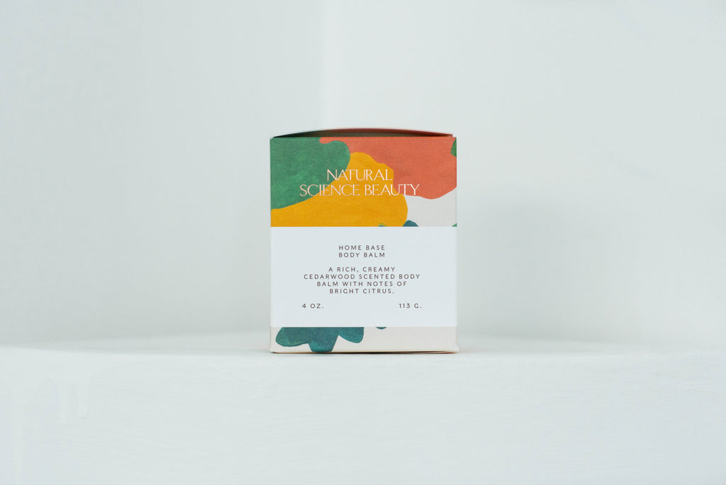 Home Base Body Balm