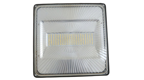 LED CANOPY LIGHT SLIM 75W  CEA115