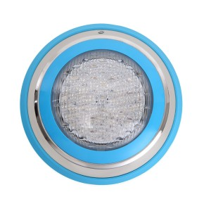 LED POOL LIGHT RGB  54W 12V WIFI CONTROL CEA167 MI LIGHT SYSTEM