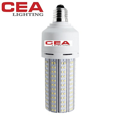LED CORN BULB INDOOR  IP40  CEA LIGHTING  UL &DLC  CEA121