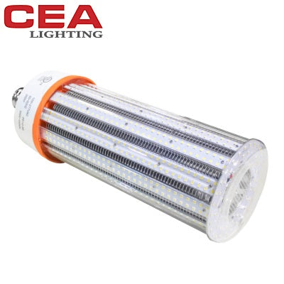 LED CORN BULB OUTDOOR  IP64  CEA LIGHTING  UL &DLC  CEA122