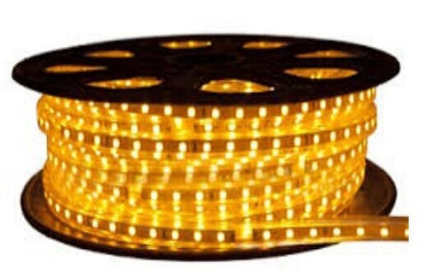 LED STRIP 120V /5050 IN DOOR ,OUT DOOR DIMMABLE