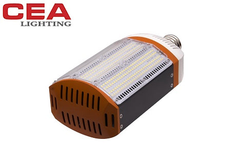 LED CORN BULB  RETROFIT  IP 40 5000K UL&DLC CEA123