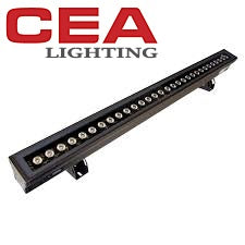 LED WALL WASHER  FULL COLOR 72W WIFI CEA LIGHTING 24V