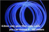 LED FIBER OPTIC LIGHT