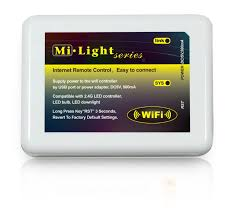 MILIGHT WIFI RECEIVER BRIDGE 3.0 CONTROLLER BOX