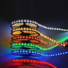 LED STRIP 12V UL LISTED HIGH QUALITY