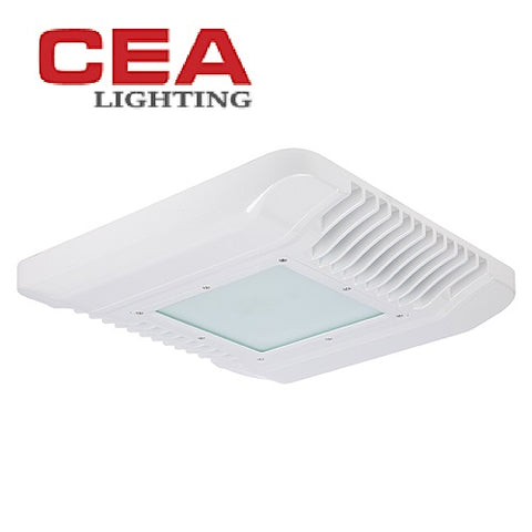 LED Canopy Light Surface Mount