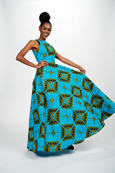 From Nigeria With Love: Caring For African Wax Prints