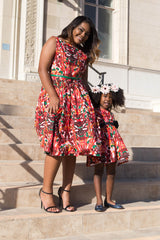 Tade Dress -Kids