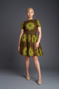 Dabira Dress