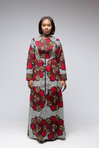 Dodo Jacket Dress
