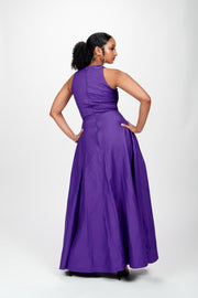 Adeyemi Dress
