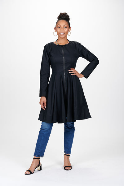 Nekesa Jacket Dress