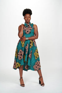 Ashani Dress