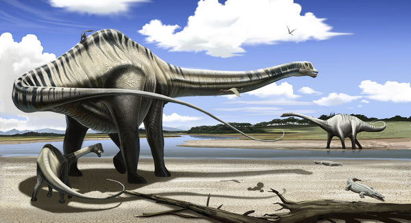 Dinosaur Sounds Unveiled: How Scientists Figured It Out In 8 Facts