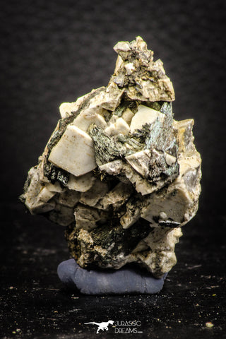 07624 -  Beautiful Orthoclase (Feldspar) Crystals from High Atlas Mountains, Morocco
