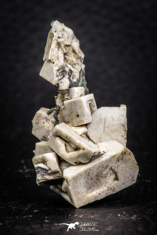 07625 -  Beautiful Orthoclase (Feldspar) Crystals from High Atlas Mountains, Morocco