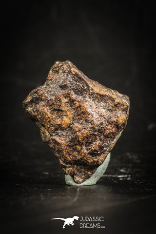 88822 - Unclassified NWA 1 g Chondrite L-H Type Meteorite Sahara Fall