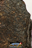 08993 - Almost Complete NWA Unclassified Ordinary Chondrite Meteorite 903 g